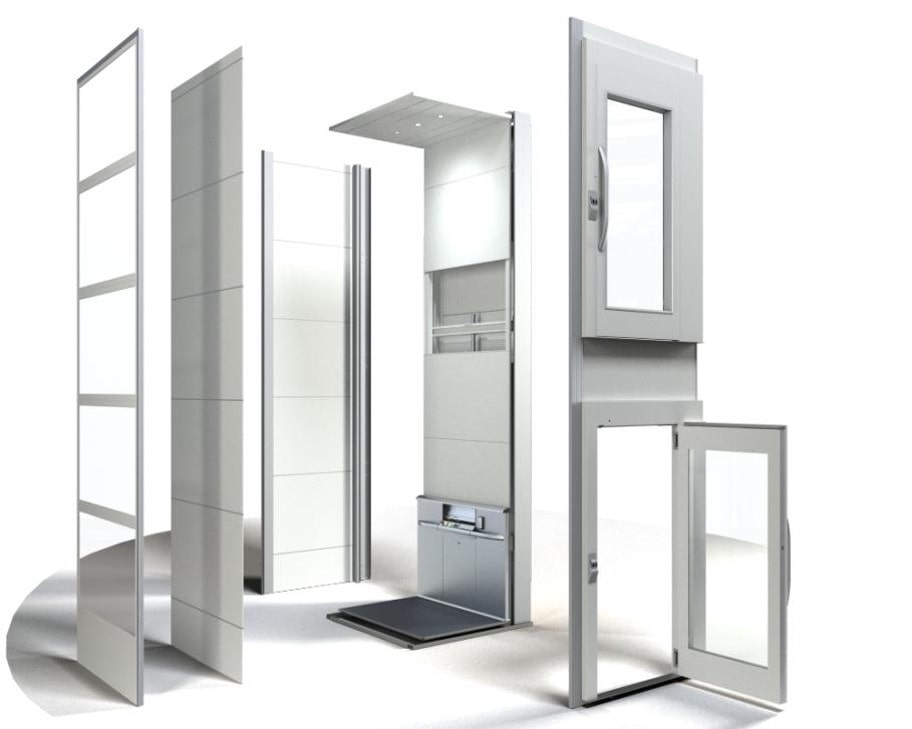 ascensores CIBES